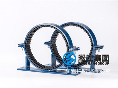 上海GJ型管道管夹橡胶减振器