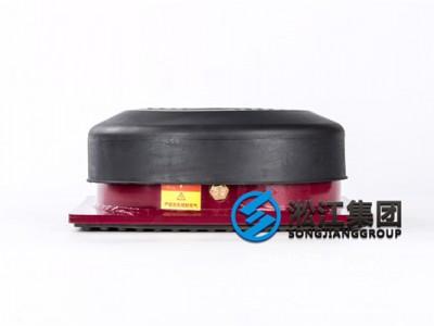 上海KQJZQ空气弹簧变压器减振器