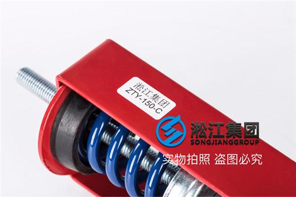 吊式风机用的吊装减震器,干式变压器减振器厂