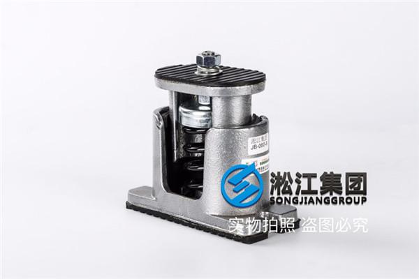 管道弹簧减震器